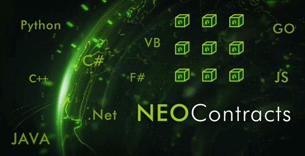 Les NEOContracts