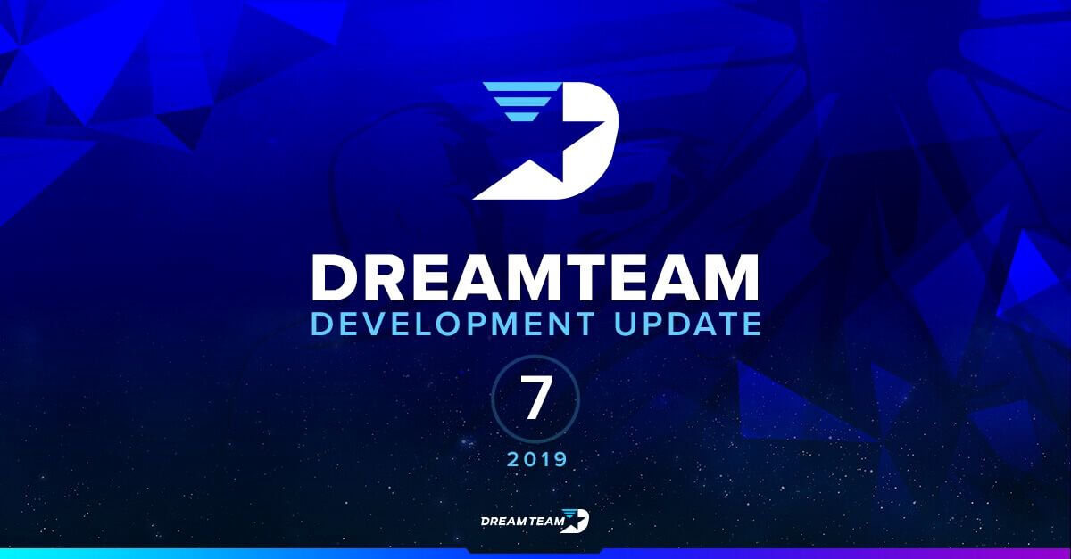 DreamTeam Token - DREAM